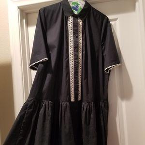 Broome St Dress
